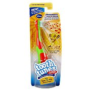 Tooth Tunes Jr the Lion King I Just Can't Wait to Be King- 1 Tooth Brush