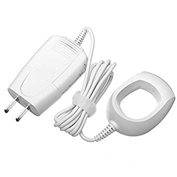Electric Toothbrush Charger Compatible with Braun Oral-B D32 D30 D25 3731 D20