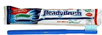 ReadyBrush Prepasted Toothbrushes 144/Bx -