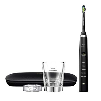Philips Sonicare Diamond Clean Classic Rechargeable 5 brushing modes, Electric Toothbrush with...