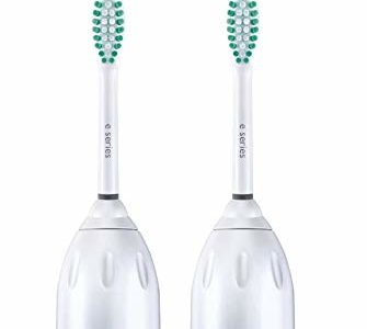 Philips HX7022/26 Sonicare E Series Brush Heads Pack of 2 Review